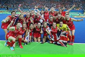 Great Britain 3-3 Holland (2-0 pens): Women's hockey team ...