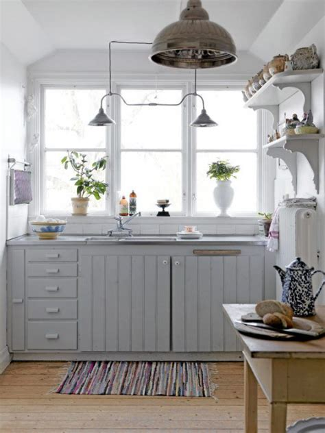 38 Super Cozy And Charming Cottage Kitchens Digsdigs
