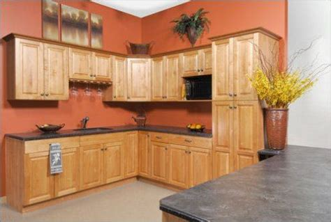 warm paint colors for kitchen paint colors for kitchens with maple cabinets house 8903