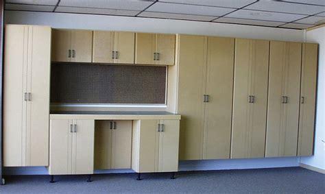 Home Depot Garage Storage Cabinets  Storage Cabinet Ideas