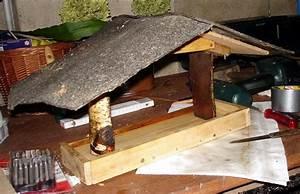 Vogelfutterhaus Selber Bauen Mit Kindern : bauanleitung f r sch nes vogelhaus woodworker ~ Articles-book.com Haus und Dekorationen