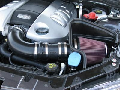 roto fab  gt  gxp cold air intake system