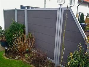 Sichtschutz Garten Grau : oben sichtschutz garten kunststoff grau cx02 hitoiro f r sichtschutz terrasse wpc gushgoods ~ Sanjose-hotels-ca.com Haus und Dekorationen