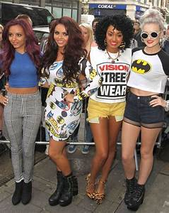 Little Mix's Jesy Nelson shows off her incredible weight ...