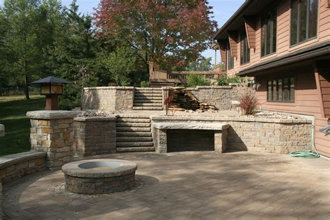 unilock patio ideas awesome unilock pavers for your outdoor patio ideas