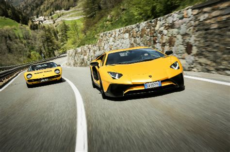 What Are The Origins Of The Lamborghini Name And Logo?