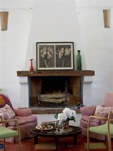 Family Rooms Fireplaces