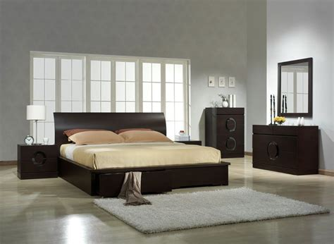 Contemporary Bedroom Furniture With Storage Best Furniture