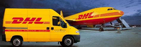 New Shipping Options Dhl Express And Dhl Global Mail