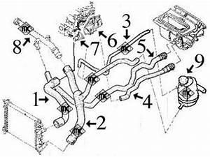 Circuit De Refroidissement : circuit de refroidissement kangoo 1 6 16 soupapes moteurs k4m k4j alpazo pi ces d tach es ~ Medecine-chirurgie-esthetiques.com Avis de Voitures