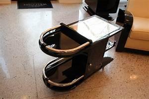 Stylische Lampen : stylische rollbar art d co annette stern art d co ~ Pilothousefishingboats.com Haus und Dekorationen