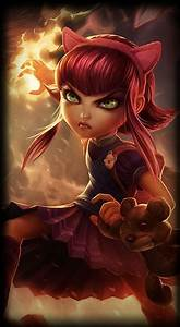New free champion rotation: Annie, Graves, Trundle and ...