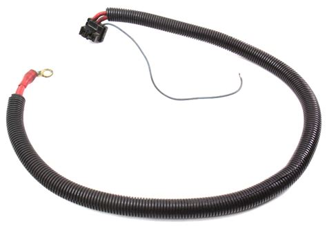 Vw Mk1 Alternator Wiring by Alternator Wiring Harness Vw Jetta Rabbit Gti Scirocco Mk1