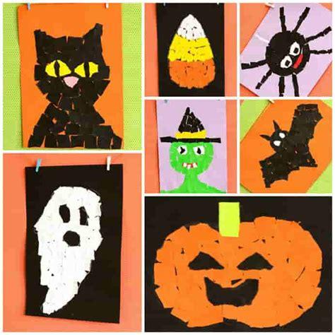 Halloween Is Coming!  Halloween Crafts For Kids Get