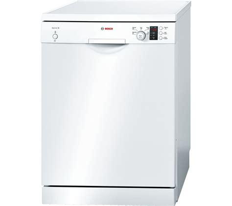 bosch serie 4 buy bosch serie 4 sms50c22gb size dishwasher white