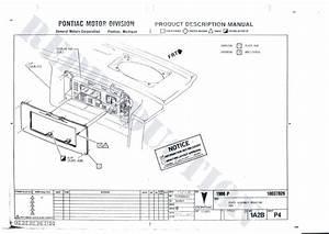 Pontiac Performance   Tubing Schematics