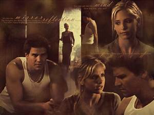 Buffy/Angel Forever - Angel And Buffy Photo (8910143) - Fanpop