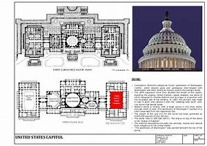 The U S Capitol Building