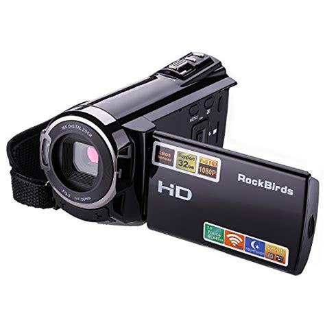 Top 10 Best Selling Camcorders (video Cameras