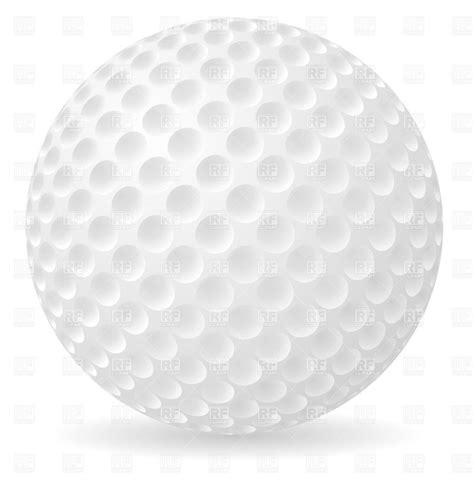golf ball clipart clipartioncom