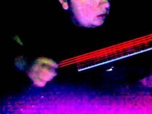 dr neon strings in black light