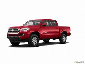 New 2019 Toyota Tacoma Double Cab Sr5 Pricing