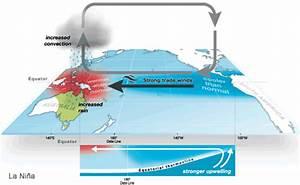 Explainer  What Are El Nino And La Nina
