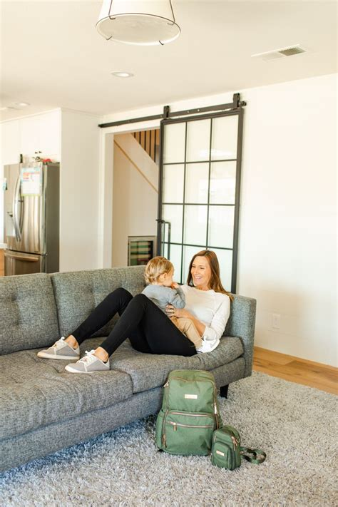 ju ju  jujube olive zealous lightweight travel friendly stylish diaper backpack jujube
