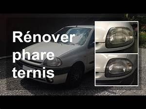 Renover Phare Opaque : r nover phare ternis jaunis kit turtle wax renault clio 2 youtube ~ Maxctalentgroup.com Avis de Voitures