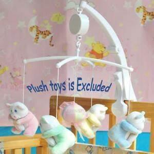Baby Musik Spielzeug : neu baby musik mobile spielzeug f r maxi cosi kinderwagen bett stuhl geschenk ebay ~ Orissabook.com Haus und Dekorationen
