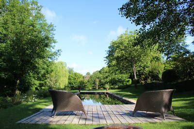 chambres d hotes deauville et environs piscine le design est dans la margelle vallee vincent