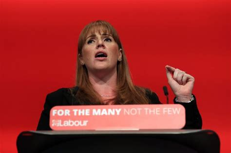 Angela Rayner says Labour will re-open all of Greater ...