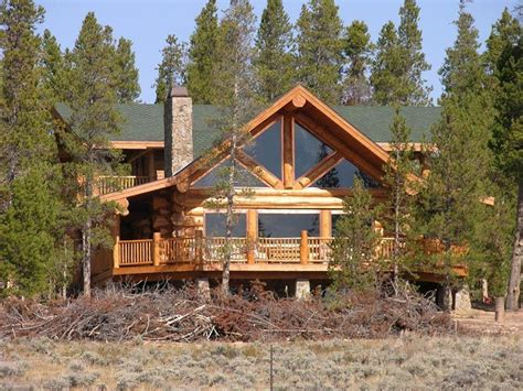cabin and land for log cabins for colorado amazing homes land log