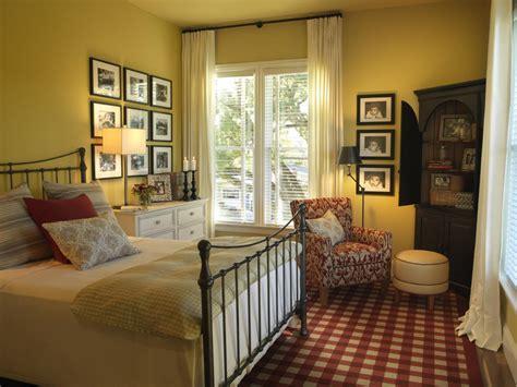 guest bedroom  hgtv dream home  hgtv dream home