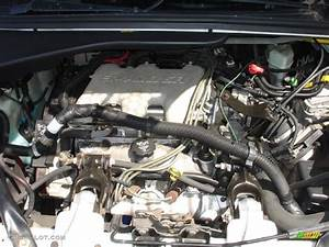 2004 Pontiac Montana Standard Montana Model Engine Photos