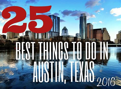 25 Best Things To Do In Austin Texas Globe Trotting