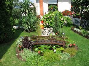 beautiful small garden ideas garden landscap beautiful With 4 landscape design ideas for your beautiful garden