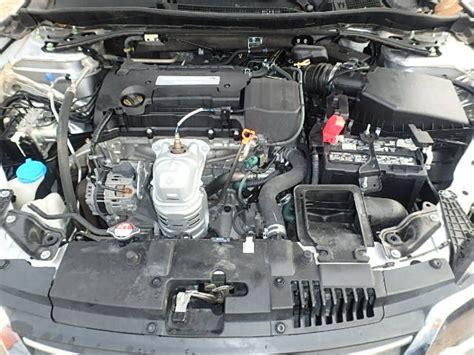 soportes de motor originales  honda accord