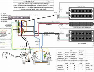 Wiring Diagram For Bertha