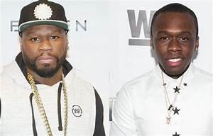 Ascolta il dissing del figlio di 50 Cent contro il padre ...