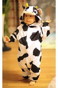 Baby Boy Height Chart Cow Baby Animal Onesie 4kigurumi Com