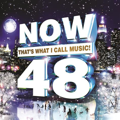 Now That's What I Call Music, Vol 48  Various Artists