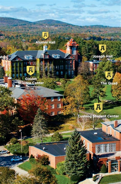 essential guide  saint anselm college issuu