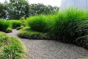 amenagement paysager moderne 104 idees de jardin design With superior amenagement de jardin photos 12 creations exotique paysage