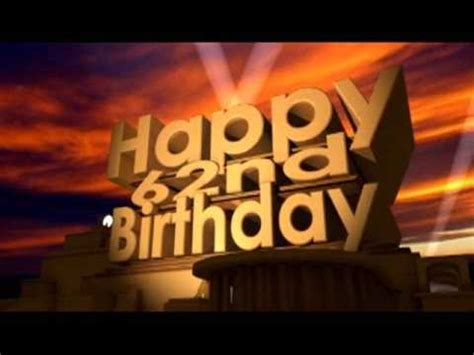 happy 62nd birthday happy 62nd happy 62nd birthday