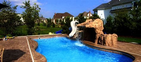 backyard water slide top 5 best pool slides for backyard water outdoor chief