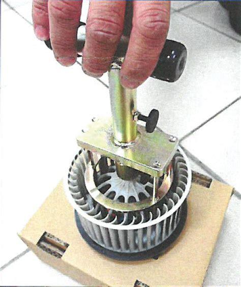 blower motor tool volvojlr part   part