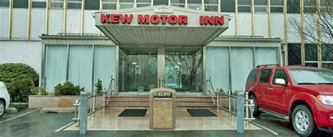 Kew Motor Inn Chambres : We Visited The Kew Motor Inn Shortly Before It Was Busted