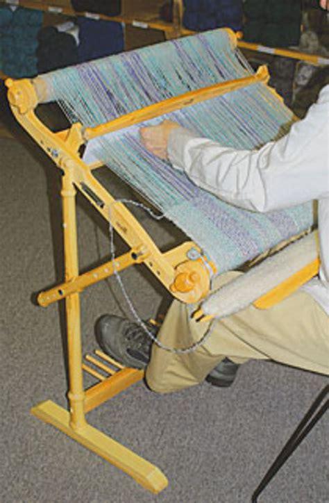 woodworking plans rigid heddle loom   build  easy