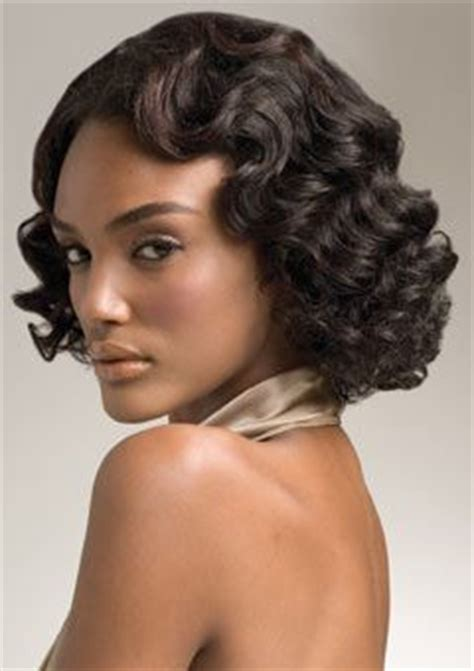 haircuts for 10 best black hairstyles c 1930 1940s images on 3005